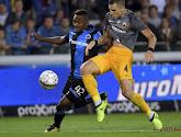 Sans idée, Bruges livre une prestation fade sans but face à l'AEK
