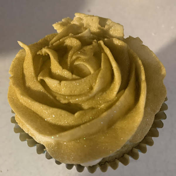 The Golden Rose - Gluten Free