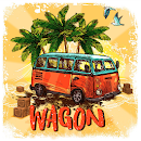 Escape With The Wagon file APK Free for PC, smart TV Download