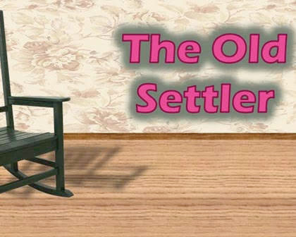 The Old Setter