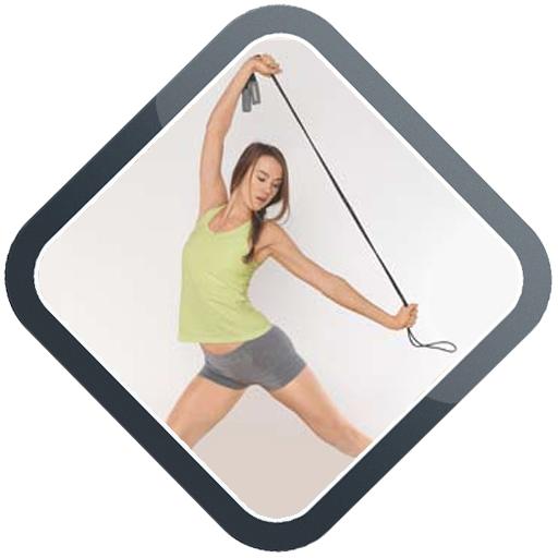 필라테스 운동 연습