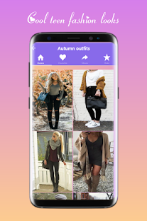 New Teen Outfit Ideas - náhled