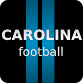 Carolina Football: Panthers