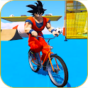 Superhero Champs High Tower Rider icon