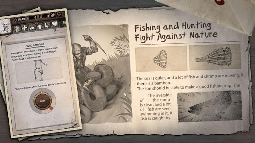 Survival: Man vs. Wild - Island Escape 1.8.2.4 screenshots 4