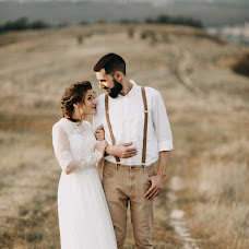Wedding photographer Karina Ostapenko (karinaostapenko). Photo of 10.09.2018
