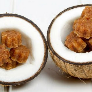 Baked Coconut Fat Bombs.