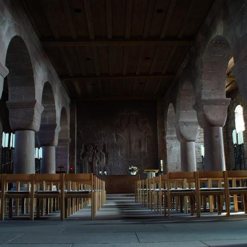 Aureliuskloster im Schwarzwald