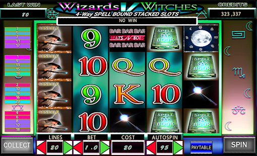 🧙 Magic Video Slot 🧙- screenshot thumbnail