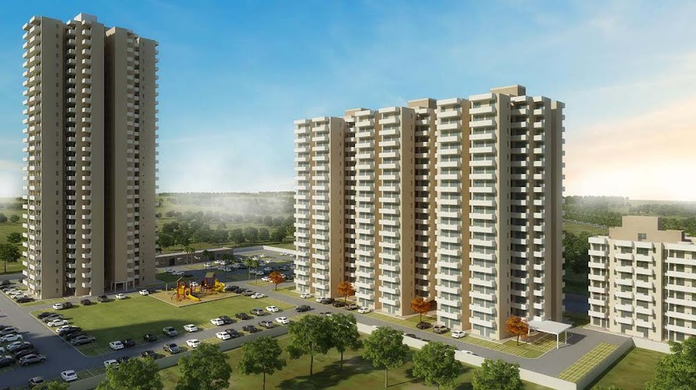 OSB Expressway Towers