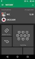 Screenshot of N.E.C. NIJMEGEN LIVE