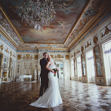 Wedding photographer Anna Salynskaya (annafotografff). Photo of 22.03.2015