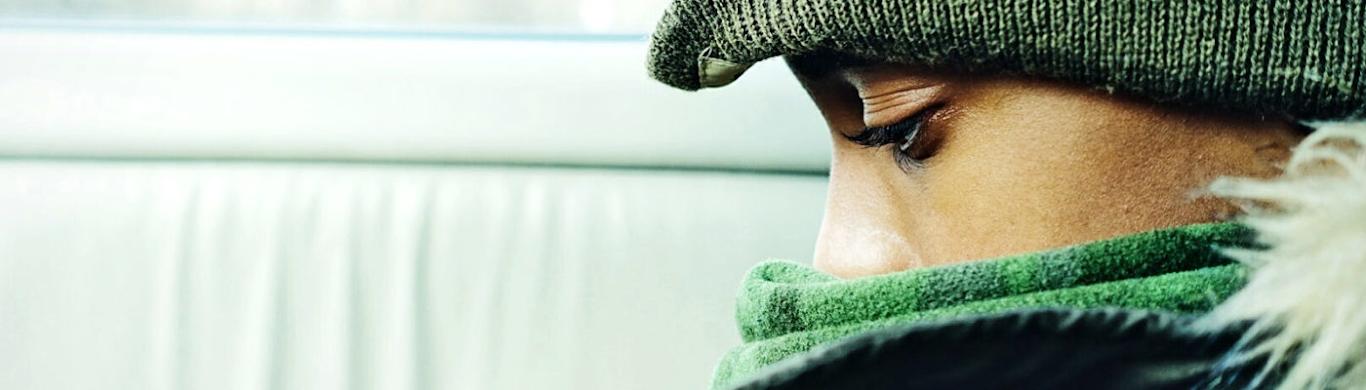 How black teens express feeling depressed