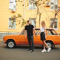 Wedding photographer Yuriy Pustinskiy (yurijmihajlovich). Photo of 16.09.2018
