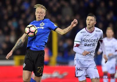 Ex-speler Club Brugge verkast naar NAC Breda