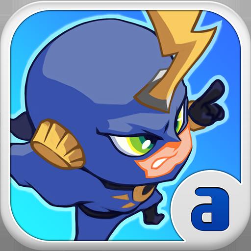 출동! 지구방위대 for AfreecaTV (game)