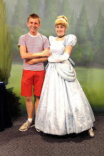 Photo: Brock and Cinderella http://ow.ly/caYpY
