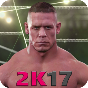 Guide for WWE 2K17 FREE 2017