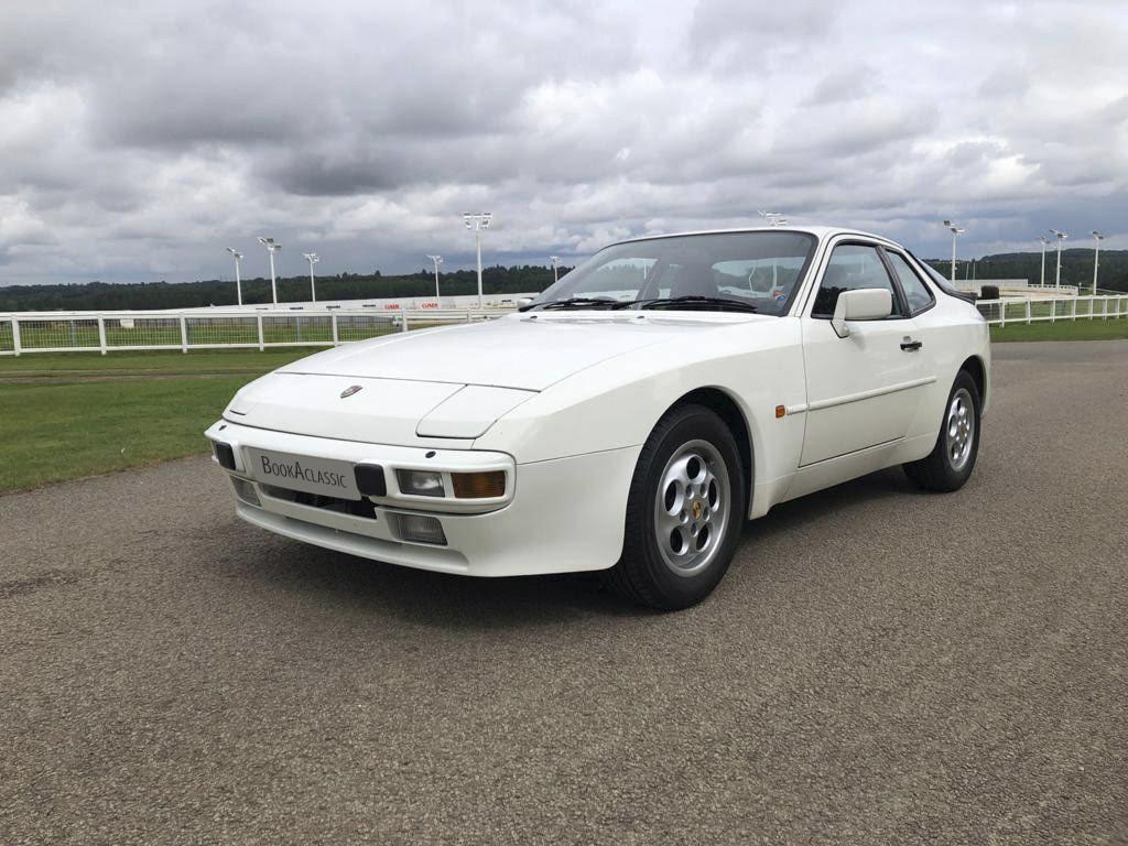 Porsche 944s Hire Luton