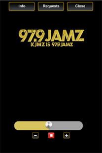 97.9 JAMZ- screenshot thumbnail