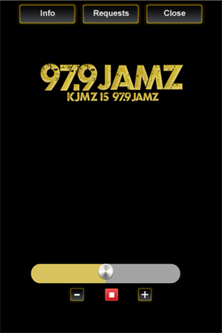 97.9 JAMZ- screenshot