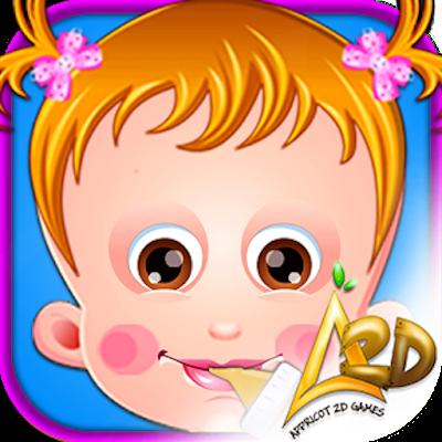 Baby Уход салон – дети игра