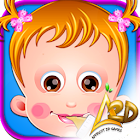 Baby Care salon – Kids game icon