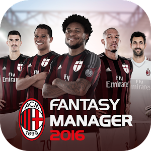 AC Milan Fantasy Manager 2016 for PC and MAC