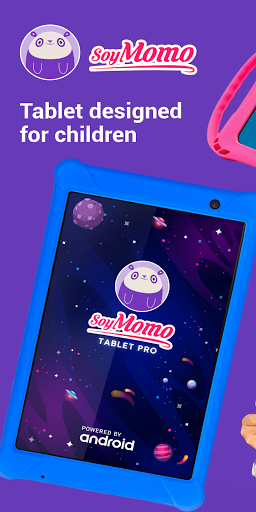 SoyMomo Tablet - Parent Application Apk 1