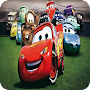 New Mcqueen and Friends APK icon