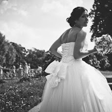 Wedding photographer Viktoriya Kuzmina (alhena). Photo of 18.07.2013