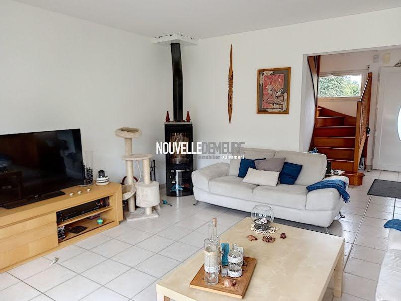 Vente maison 9 pièces 185 m² à Saint-Marc-le-Blanc (35460), 332 800 €