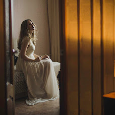 Wedding photographer Ekaterina Reshetnikova (Ketrin07). Photo of 22.09.2016
