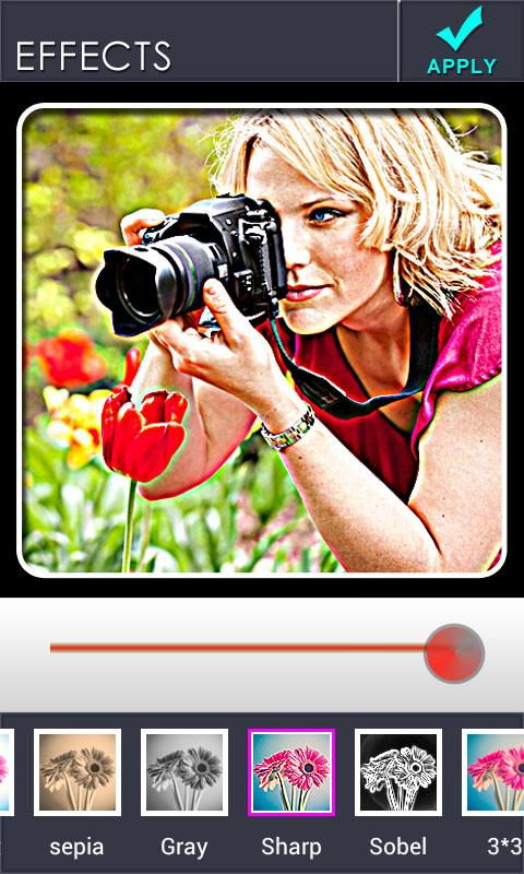 Photo Editor Collage Android Apps On Google Play