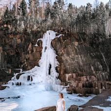 Wedding photographer Irina Podsumkina (SunrayS). Photo of 03.05.2018