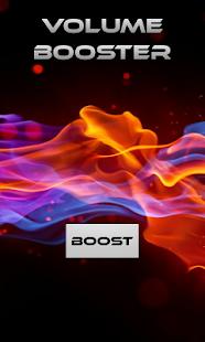 Volume Booster Plus- screenshot thumbnail