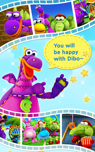 Dibo the Gift Dragon 2