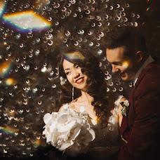 Wedding photographer Andrey Tertychnyy (anreawed). Photo of 15.08.2016