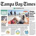 Tampa Bay Times e-newspaper icon