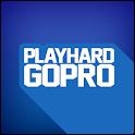 Play Hard Go Pro CSGO icon