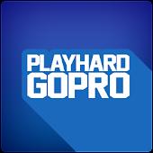 Play Hard Go Pro CSGO