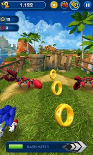 Sonic Dash (MOD) 2