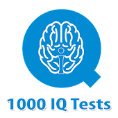 1000 IQ Tests and Practices