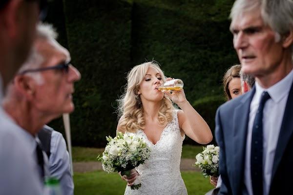 Wedding photographer Steve Grogan (SteveGrogan). Photo of 05.09.2017