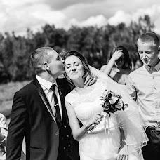 Wedding photographer Dmitriy Grankin (Grad). Photo of 06.09.2017