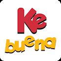 Ke Buena Radio icon