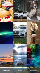 4K, HD Wallpapers Wai