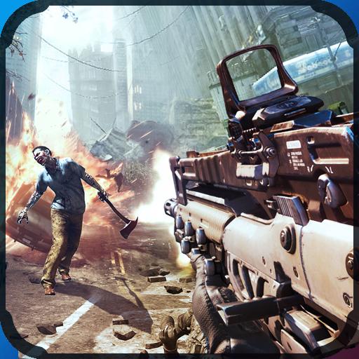 Download Zombie Reaper 3