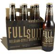 Karl Strauss Fullsuit Belgian-Style Brown Ale