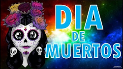 Día de Muertos